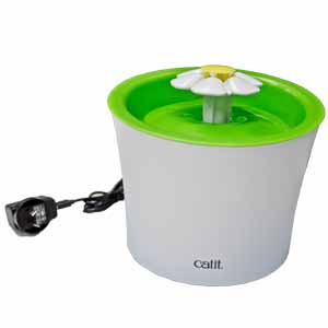 Buy This Catit 2 0 Flower Drinking Fountain At Our New